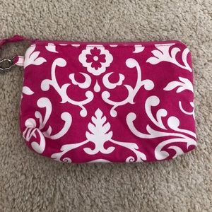 Thirty-One You Are Bold, Strong, True Wristlet